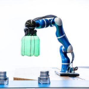 Robotic Airbag